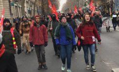 Grève générale (Paris)