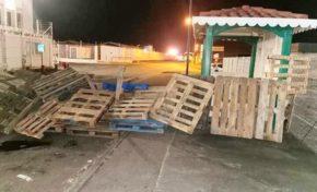 Quand la Martinique des blocs débloque...ça bloque