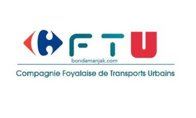 Le logo de l'année 2019 en Martinique