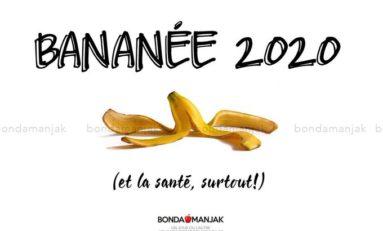 Bananée 2020