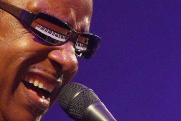 Stevie Wonder, visionnaire et prophète (vidéo)