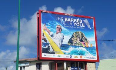 On est vraiment mal barré en Martinique...un jour nous le Peyron...très cher...