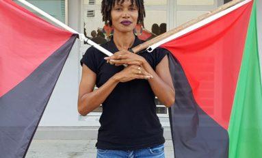 Anicia Berton est la femme de l'année 2019 en Martinique