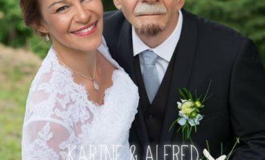 L'image du jour 11/01/20 Karine et Alfred