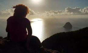 L'image du jour 02/01/20 - Martinique - Morne Larcher