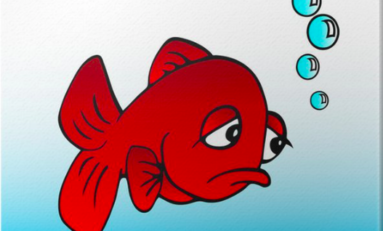 France-Antilles liquidé...les marchandes et les poissons sont inconsolables