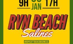 RVN BEACH Salines