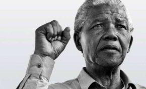 La phrase du jour 18/01/20 - Nelson Mandela