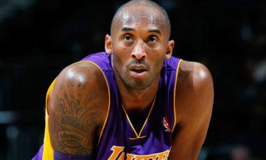 Kobe Bryant est mort.
