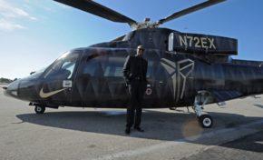 Kobe Bryant : pourquoi l'hélicoptère est-il tombé ? (analyse)