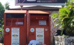 Un jour, en Martinique,  les pauvres pourront vous re-Mercier