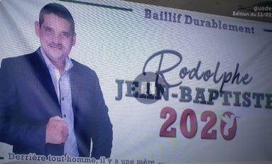 """Municipales 2020 en Guadeloupe : """"Derrière tout homme il y a une mère"""""""