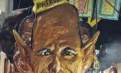 Olivier SerVAVAL est le PATRON du carnaval 2020 en Guadeloupe