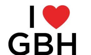 I ♥️ GBH ...😳😳☹