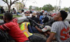 Port-au-Prince dans la tourmente