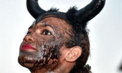 Visages de Carnaval 2020 - Martinique