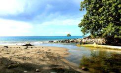 Images du jour 24/02/20 - Le rocher du dit amant - Prêcheur - Martinique