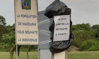 L'image du jour 05/02/20 - Guyane - Macouria