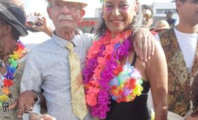 Carnaval 2020 en Martinique : Karine épi Alfred an mod By Low Law adan vidé a