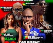 Martinique : Emmanuel Granier patron de Zouk TV convoqué pour avoir diffusé un meeting où était présent Kémi Séba