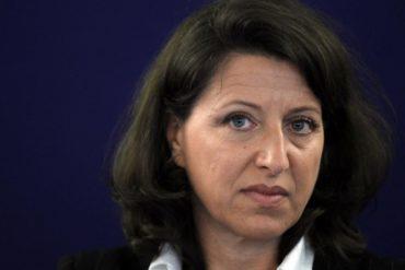 Municipales Paris 2020 : Agnès Buzyn...lave héritée si je m'en branle