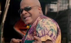 Jean-Philippe Marthély le chanteur du groupe Kassav hospitalisé en Martinique