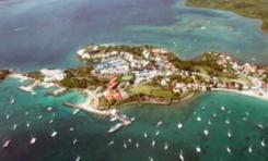 Coronavirus : La Pointe du Bout aux Trois-Îlets ...premier cluster en Martinique