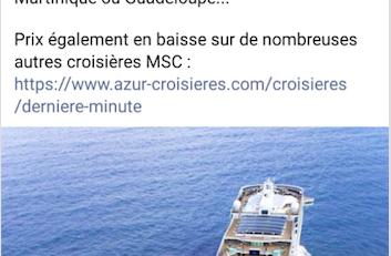 MSC CROISIÈRES...🤢🤢🤢🤮🤮🤮🤮