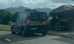 Martinique /Coronavirus : quand le gendarme ne résiste pas à l'appel du coco