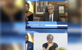 """Guyane: Préfet vs ARS... """"C'est pas moi, c'est lui""""... le COVID se marre."""