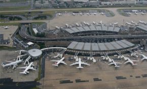 Alors, on privatise plus Aéroport de Paris en plein corona (lol) ? Le naufrage du libéralisme macronien...