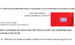 Coronavirus en Martinique : à quoi serviront donc ces médecins cubains ?