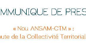 Combien de temps encore la Communication de la CTM se foutra–t-elle de la langue créole comme ça ?