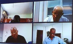 La phrase du jour est de M. Alfred Monthieux, Président de Cap Nord