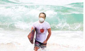 Covid-19...Bernard Hayot va t-il devoir offrir des planches de surf à la population en Guyane ?