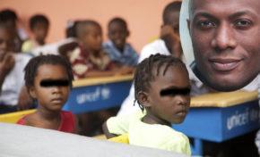 La Martinique, les 100.000 masques de Paris et les tables de l'UNICEF