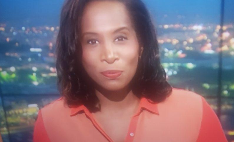 La journaliste Catherine Gonier-Cléon se désolidarise de Michael Jackson