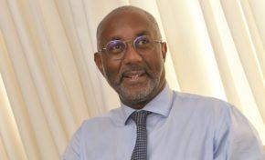 Intervention de Philippe Jock  président de la CCI de la Martinique au Haut Conseil de la Commande Publique