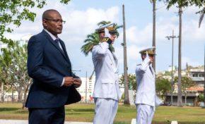 L'image du jour 08/05/20 - Martinique