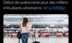 RCI apporte sa contribution à la BWANALISATION de la Martinique...Pierre Mesmer est aux anges...