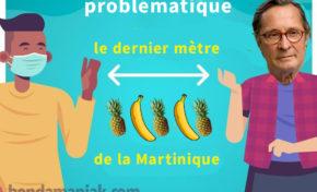 La distanciation sociale en Martinique...une réalité depuis 1847...