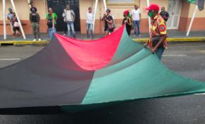 Martinique : affaire de 7 prévenus d'Océanis...le baiser de Judas