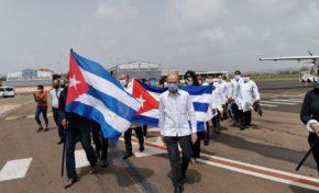 Médecins cubains en Martinique : où étaient donc Francis Carole et Marie-Line Lesdema ?