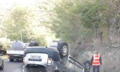 Accident de la route en Martinique : la semaine démarre sur les chapeaux de roues