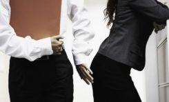 Une employée de la Collectivité Territoriale de Martinique (CTM) porte plainte pour harcèlement sexuel et psychologique