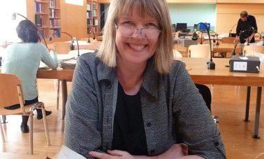 Sue Peabody : « s'interroger sur le nom d'une salle parlementaire n'est en rien une insulte à l'histoire »