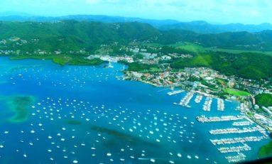 Les images du Jour - 07/08/20 - Marina du Marin - Martinique