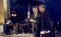 L'image du jour 11 août 2020 - Nelson Mandela - France