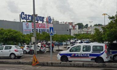 La police nationale défend les intérêts privés d'un descendant d'esclavagistes en Martinique