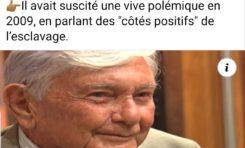 """Martinique La 1ère INVENTE... """"l'origine béké"""""""